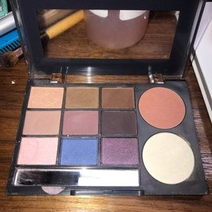 Ulta make up pallet